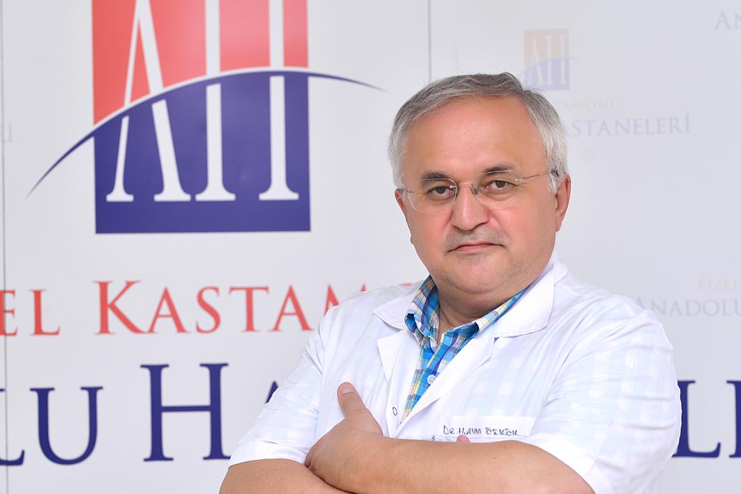 Ortopedi Uzmanı Op. Dr. Hüseyin Avni ÖZKÖK hasta kabulüne başlamıştır.