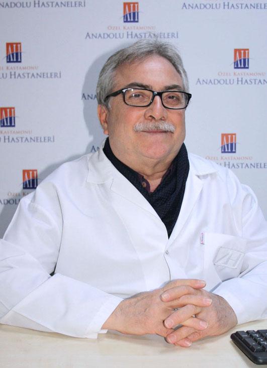 Op. Dr. METİN BAŞ
