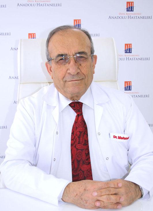 Uzm. Dr. Mehmet BİNİCİ
