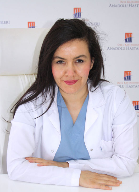 Op.Dr. Menşure TONGUÇ