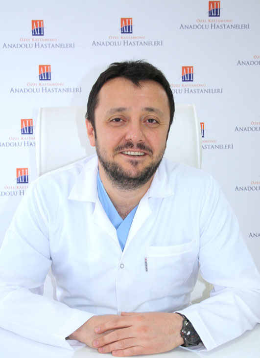 Op. Dr. Nurullah ŞAHİN