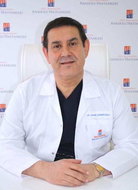 Op. Dr. Semih DEMİROĞLU
