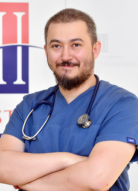 Doç. Dr.  Abdulkadir YILDIZ