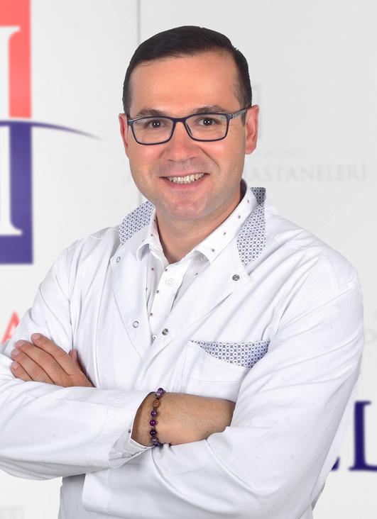 Op. Dr. Emin Kemal Küçük