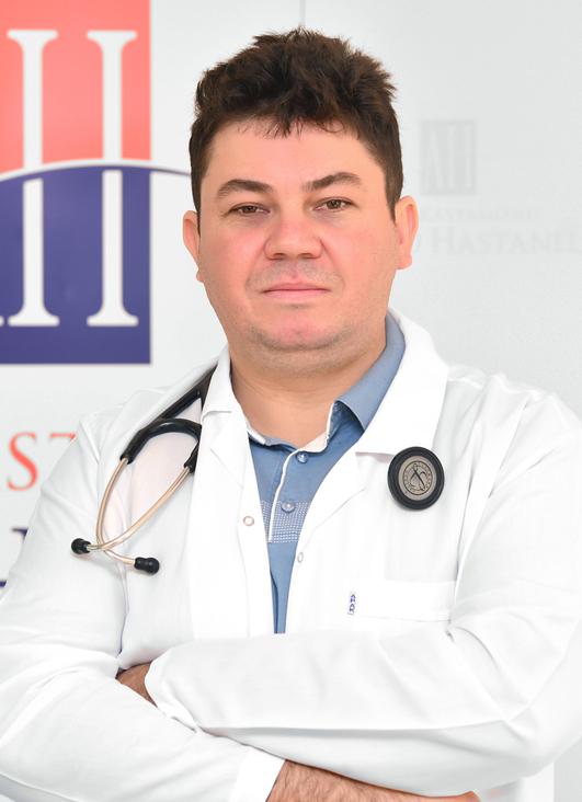 Uzm. Dr. Serkan ORDU
