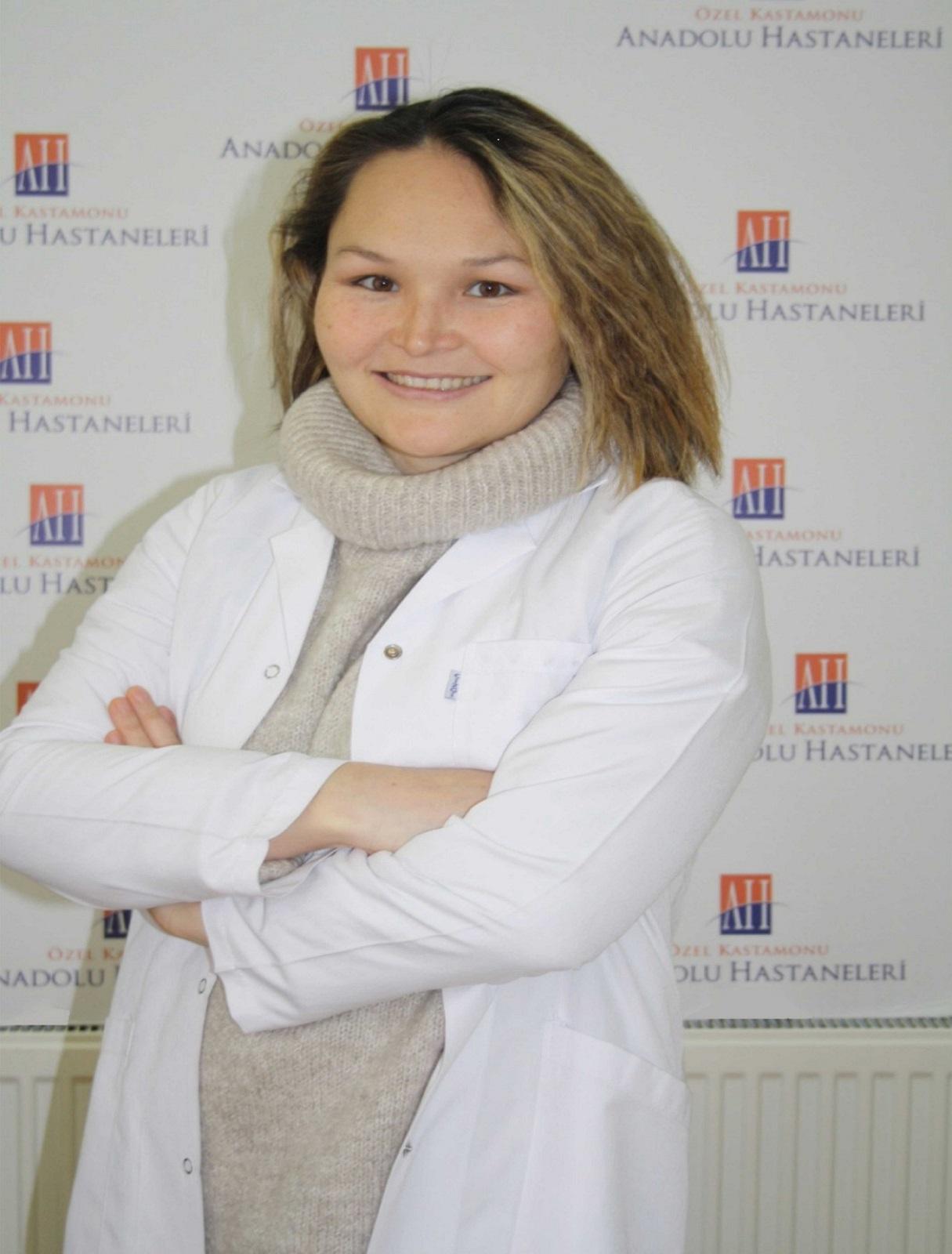 Op.Dr. AINURA SARYBAEVA