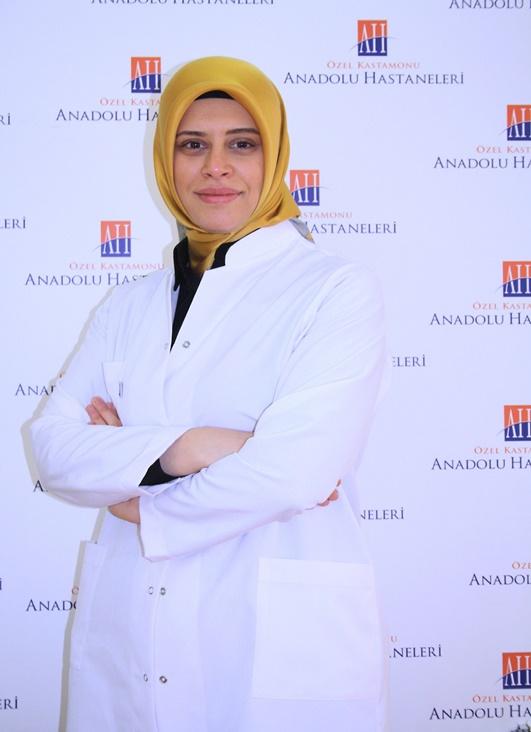 Uzm. Dr. Aliye ÖZTÜRK