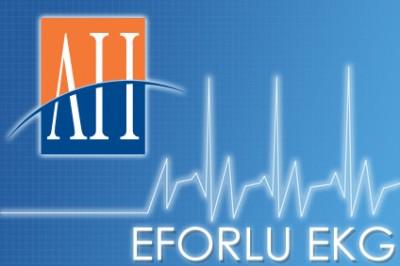 Eforlu EKG