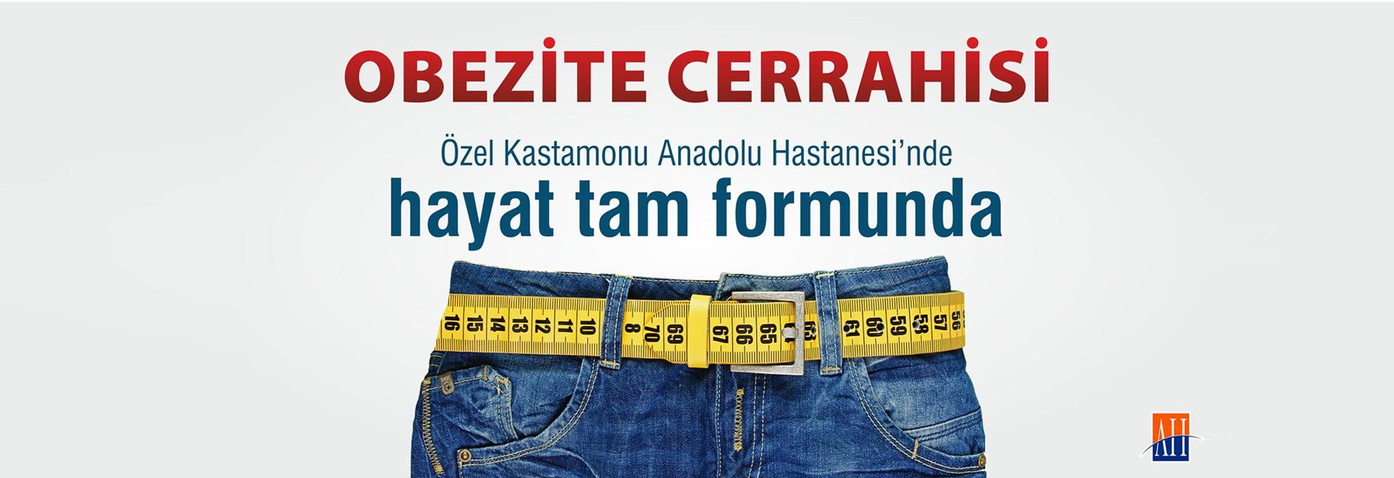 Özel Kastamonu Anadolu Hastaneleri